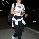 Dove Cameron Was Seen at LAX Airport in LA 07/20/2017-5
