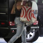 Hilary Duff Goes Shopping at Target in Los Angeles 07/14/2017-5