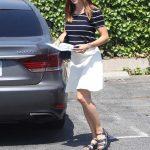 Jennifer Garner Was Seen in Pacific Palisades 07/30/2017-4