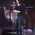 Lana Del Rey Performs at O2 Academy Brixton in London 07/24/2017-4