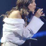 Lena Meyer-Landrut Performs at the Global Citizen Festival in Hamburg 07/06/2017-3