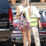Miley Cyrus Was Seen Out in Malibu 07/09/2017-2