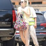 Miley Cyrus Was Seen Out in Malibu 07/09/2017-3