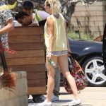 Miley Cyrus Was Seen Out in Malibu 07/09/2017-5