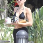 Miley Cyrus Was Seen Out in Malibu 07/25/2017-3