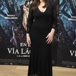 Monica Bellucci at On The Milky Road Photocall at Urso Hotel in Madrid 06/29/2017-2