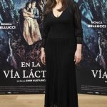 Monica Bellucci at On The Milky Road Photocall at Urso Hotel in Madrid 06/29/2017-3