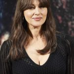 Monica Bellucci at On The Milky Road Photocall at Urso Hotel in Madrid 06/29/2017-5