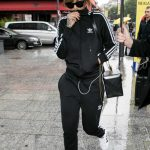 Rita Ora Arrives at Gare du Nord Station in Paris 06/30/2017-2