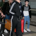 Rita Ora Arrives at Gare du Nord Station in Paris 06/30/2017-4