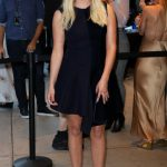 Ashley Benson at Good Time Premiere in New York 08/08/2017-2