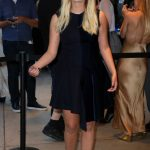 Ashley Benson at Good Time Premiere in New York 08/08/2017-4