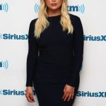 Ashley Benson at SiriusXM Studios in NYC 08/02/2017-2