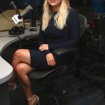 Ashley Benson at SiriusXM Studios in NYC 08/02/2017-4