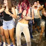 Bella Thorne at the 2017 Billboard Hot 100 Festival at Jones Beach Theater in Wantagh 08/19/2017-4