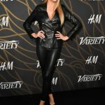 Charlotte McKinney at Variety Power of Young Hollywood in Los Angeles 08/08/2017-2