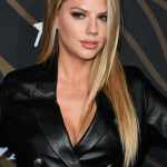 Charlotte McKinney at Variety Power of Young Hollywood in Los Angeles 08/08/2017-4