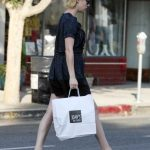 Emma Roberts Leaves Joan's on Third in Studio City 08/25/2017-5