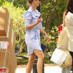 Gwyneth Paltrow Was Seen Out in Hamptons 08/08/2017-2