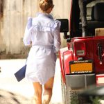 Gwyneth Paltrow Was Seen Out in Hamptons 08/08/2017-3