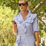 Gwyneth Paltrow Was Seen Out in Hamptons 08/08/2017-5