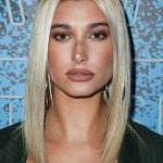 Hailey Baldwin at Apple Music's Carpool Karaoke: The Series Launch Party in West Hollywood 08/07/2017-5