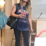 Hilary Duff Goes Shopping in West Hollywood 08/30/2017-3