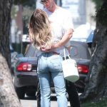 Hilary Duff Was Seen With Her Boyfriend Ely Sandvik Out in LA 08/20/2017-4