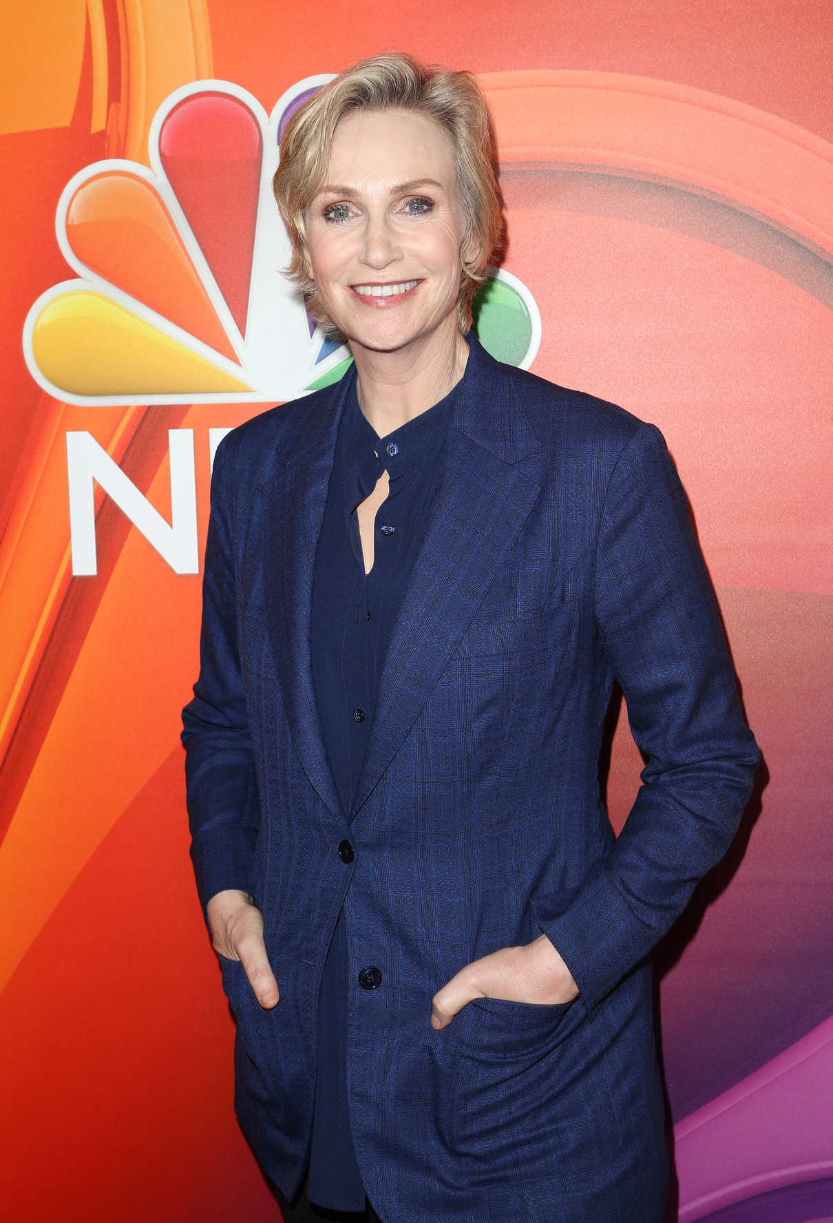 Jane Lynch at NBC Summer TCA Press Tour in Beverly Hills 08/03/2017-3