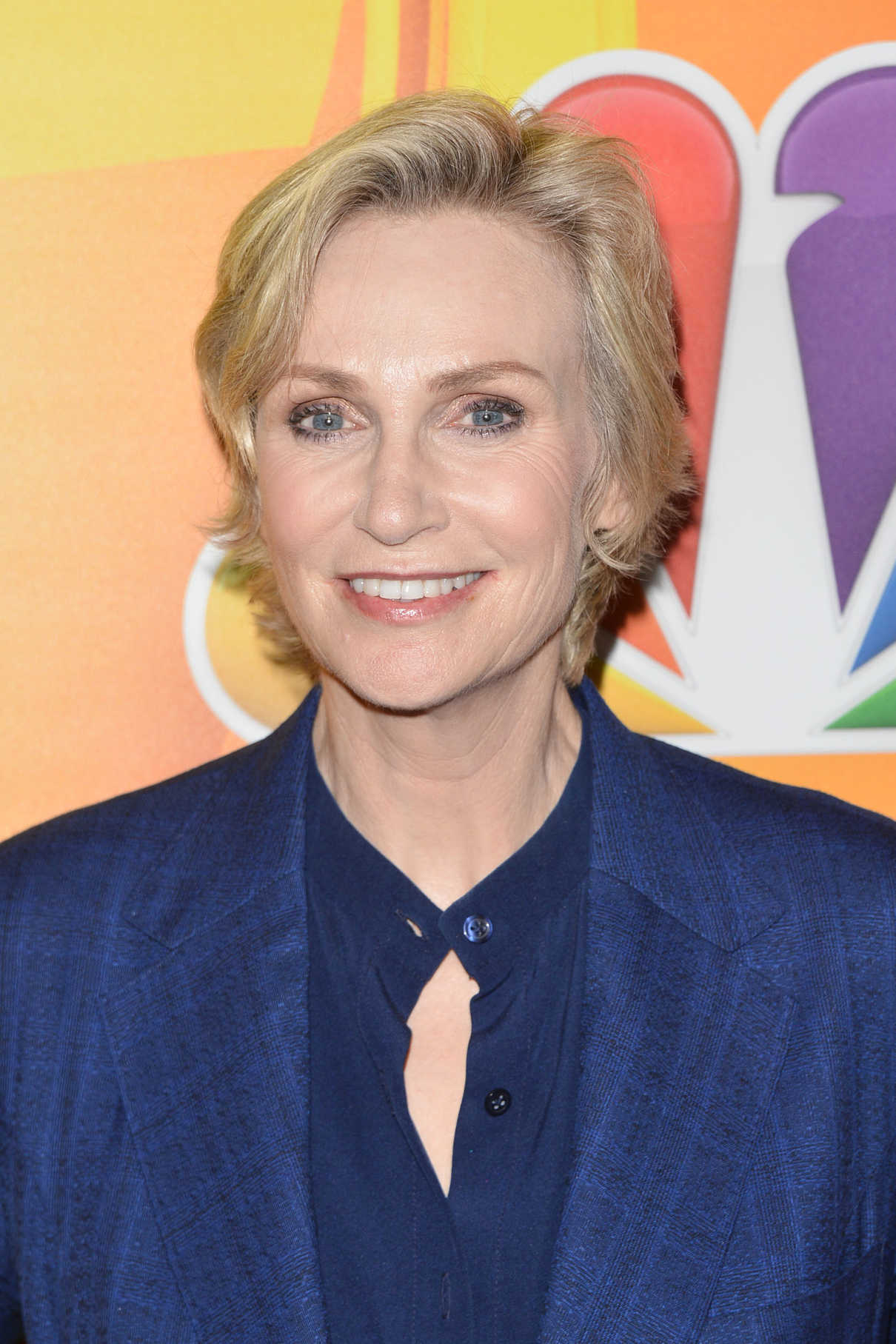 Jane Lynch at NBC Summer TCA Press Tour in Beverly Hills 08/03/2017-5