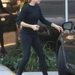 Jennifer Garner Leaves a Rock Climbing Center in Los Angeles 08/22/2017-5