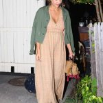 Jessica Alba Leaves Nick and Toni's Restaurant in New York 08/05/2017-3