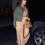 Jessica Alba Leaves Nick and Toni's Restaurant in New York 08/05/2017-4
