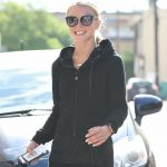 Julianne Hough Leaves Her Workout in LA 08/02/2017-5