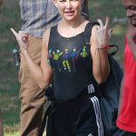Kate Hudson on the Set of Her New Movie Sister in Los Angeles 08/21/2017-3