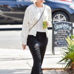 Kate Mara Was Spotted Out in Hollywood 08/23/2017-2