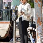 Kate Mara Was Spotted Out in Hollywood 08/23/2017-4