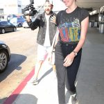 Kate Upton at LAX Airport in Los Angeles 08/10/2017-4