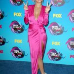 Rita Ora at 2017 Teen Choice Awards in Los Angeles 08/13/2017-2