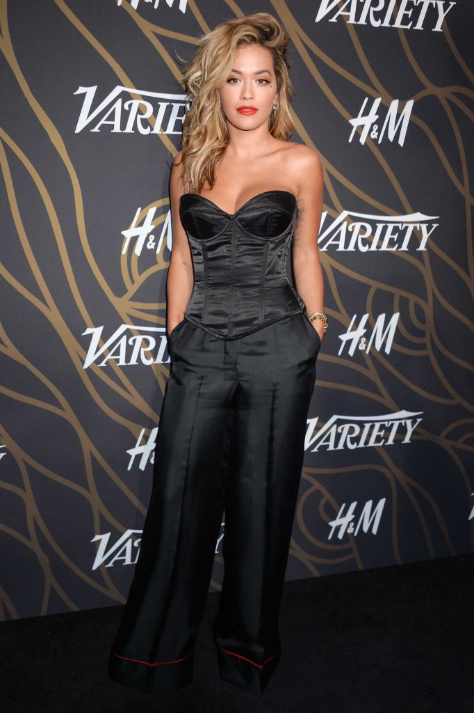 Rita Ora at Variety Power of Young Hollywood in Los Angeles 08/08/2017-1