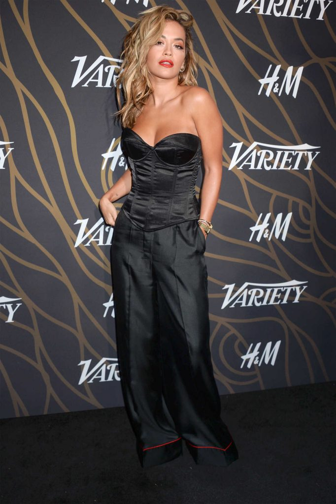 Rita Ora at Variety Power of Young Hollywood in Los Angeles 08/08/2017-2