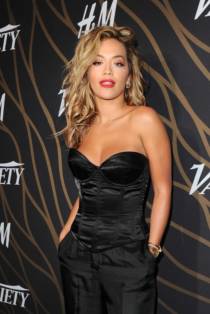 Rita Ora at Variety Power of Young Hollywood in Los Angeles 08/08/2017-4