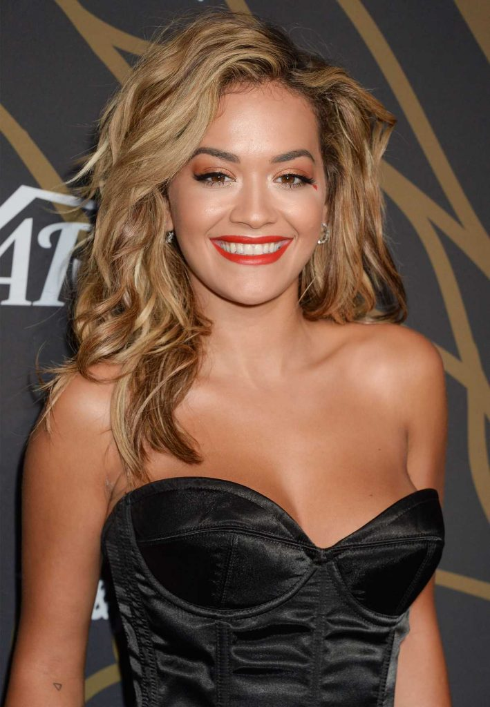 Rita Ora at Variety Power of Young Hollywood in Los Angeles 08/08/2017-5