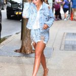 Rita Ora Was Seen Out in New York 08/08/2017-5