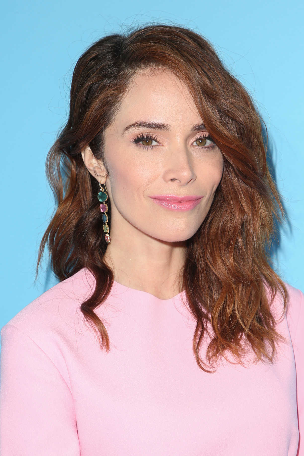Abigail Spencer at the Variety and Women in Film Emmy Nominee Celebration in Los Angeles 09/15/2017-5