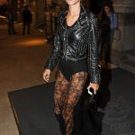 Alessandra Ambrosio Was Seen Out in Milan During Milan Fashion Week 09/19/2017-2