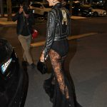 Alessandra Ambrosio Was Seen Out in Milan During Milan Fashion Week 09/19/2017-4