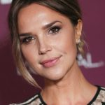 Arielle Kebbel at the 2017 Entertainment Weekly Pre-Emmy Party in West Hollywood 09/15/2017-5