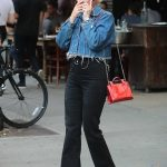 Ashley Benson Leaves Her Hotel in NYC 09/15/2017-2
