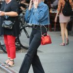 Ashley Benson Leaves Her Hotel in NYC 09/15/2017-3